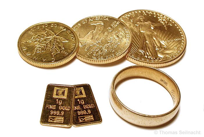 Kann Man Aus Gold 5 Absteigen